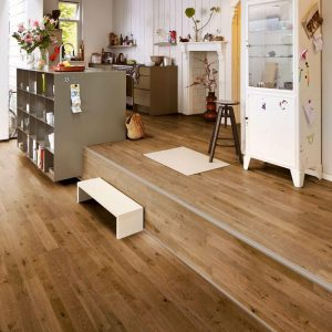 Parchet Premium Antique brown oak country 8590