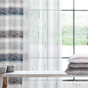 Material textil perdele – Roomstyle 51157